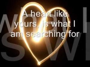 Cece Winans - A heart like Yours